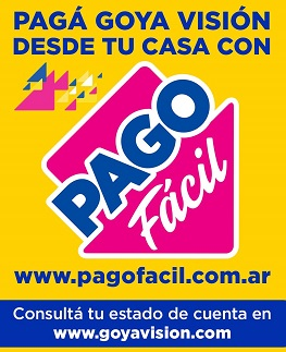 PLACA PAGO FACIL